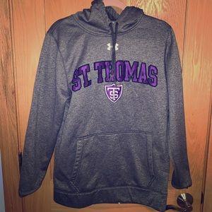 st thomas under armour sweatshirt 💫